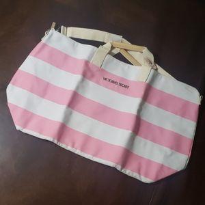 NWT Large Victoria's Secret Bag